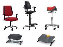 Solutions ergonomiques Score - Azergo