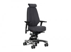Siège ergonomique adapté Tilto