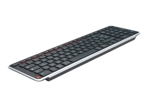 Clavier ergonomique pour le bureau - Confort de frappe - Prévention des TMS
