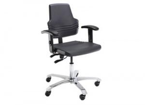 Siège ergonomie pour industrie - Prévention des TMS - Azergo