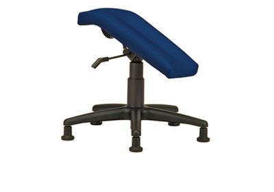 repose jambes ergonomique de bureau db112 azergo. Black Bedroom Furniture Sets. Home Design Ideas