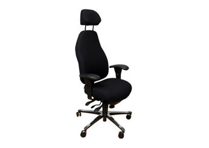 Siège t fauteuil ergonomique de bureau