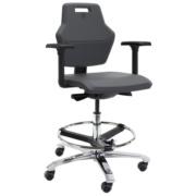 Siège ergonomique 4400 - Confort et qualité de vie au travail