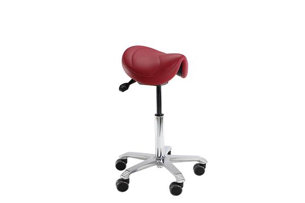 Siège ergonomique assis-debout - Azergo