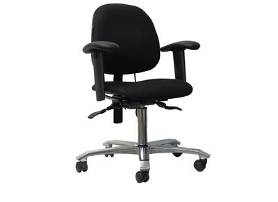 Siège ergonomique pour personne petite taille - Azergo