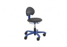 Siège ergonomique hauteur basse - industrie - Pico - Azergo