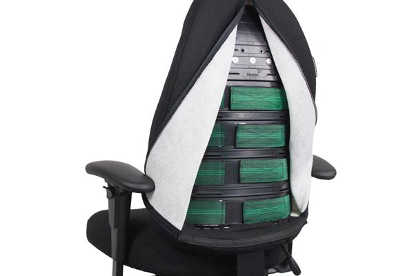 Si ge t4000 fauteuil ergonomique de bureau - Siege bureau ergonomique ...