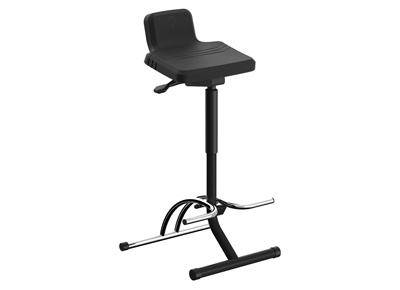 Tabouret ergonomique steady