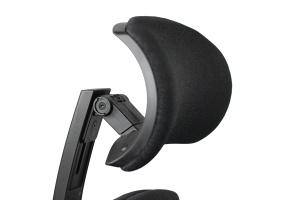 Appui tête Siège ergonomique Positiv Plus - Confort siège de bureau