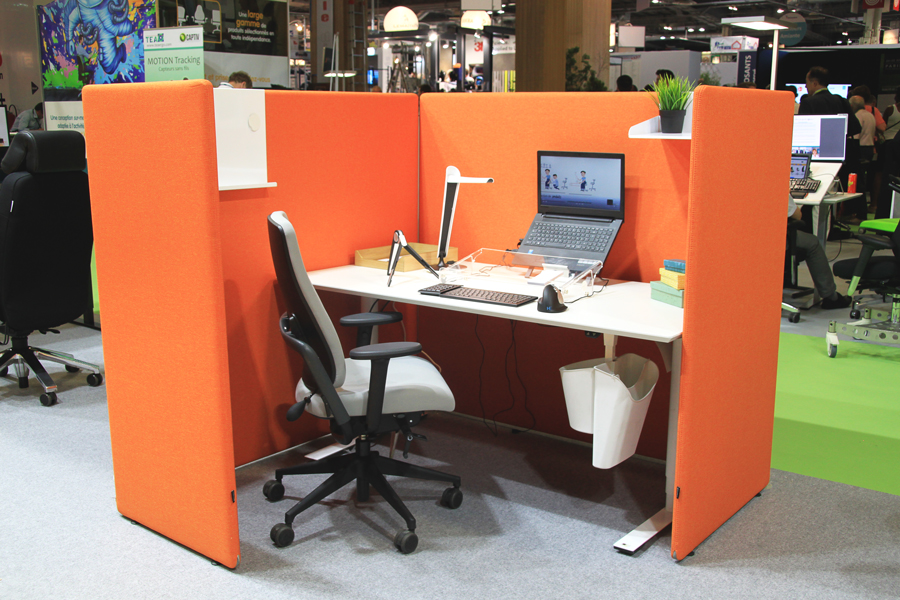 Outils ergonomiques - Adapter le poste de travail à l'utilisateur