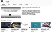Chaîne-Youtube-Ergonomie-Santé-Travail