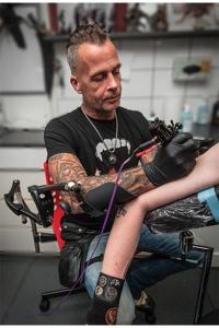 Repose-bras ergonomique Edero - Limiter les douleurs en cas de postures statiques