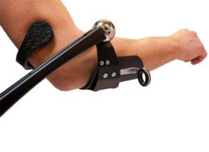 Repose-bras ergonomique Edero - Soutien naturel des membres supérieurs