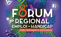 Forum Emploi-Handicap - Adaptation du poste de travail