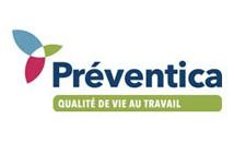Préventica Paris - Salon pour la qualité de vie au travail
