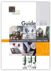 Guide des solutions ergonomiques