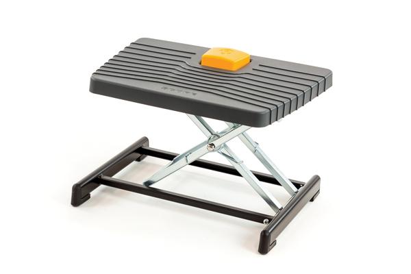 Repose pieds ergonomique de bureau pro azergo