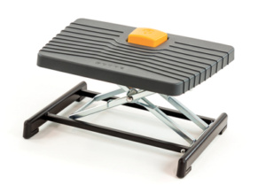 Repose-pieds ergonomique Pro 952 - Bureau