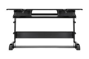 Plateforme Exec 40 - Matériel simple et facile à installer pour alterner les postures assise et debout au travail
