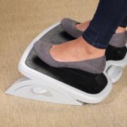 Repose-pieds ergonomique Solemate - Meilleure circulation sanguine