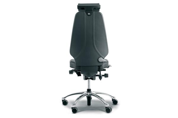 Siège ergonomique Logic 400 -Siège confortable pour le bureau