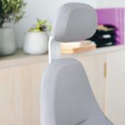 Siège préventif Mereo - Appui-tête ergonomique