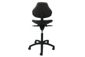 Fauteuil ergonomique Semisitting contre les douleurs du dos et des jambes
