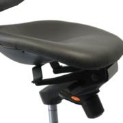 Siège ergonomique Semisitting - Travailler assis-debout