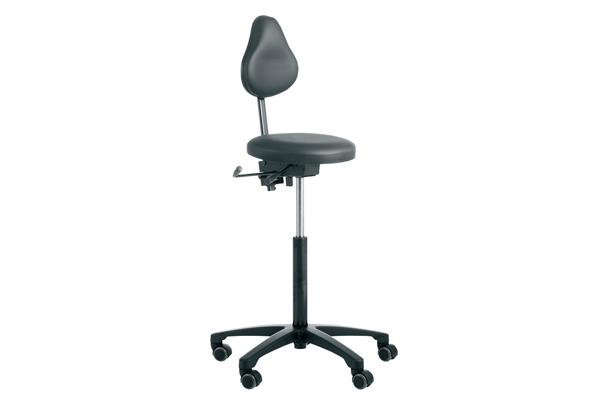 Chaise de travail ergonomique Support Alternativ - Alternance des positions de travail