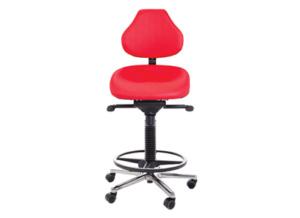 Siège assis-debout Semisitting - Assise ergonomique