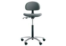 Siège Support rectangle - Travailler assis et debout