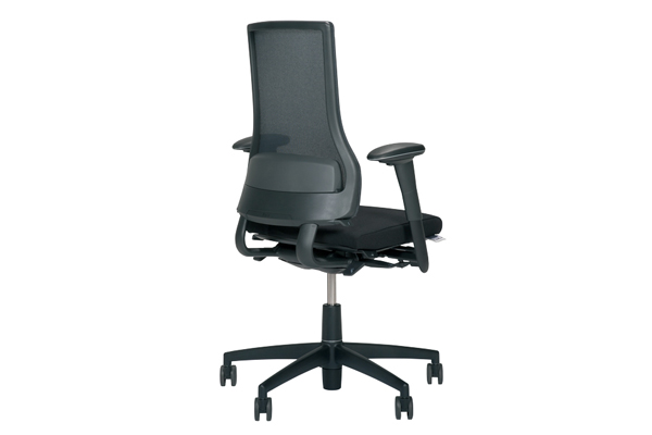 Fauteuil de bureau ergonomique axia azergo