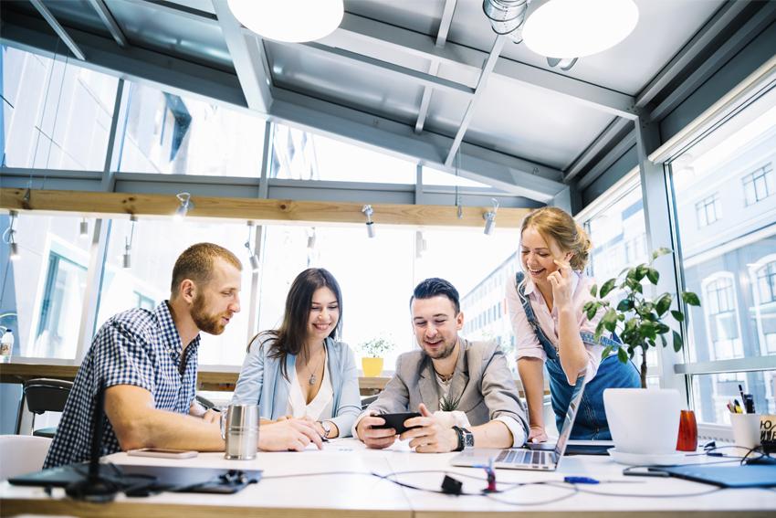 Une meilleure qualité de vie au travail grâce à la prévention des risques professionnels