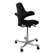 Siège Capisco - Design et ergonomie