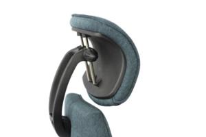 Siège préventif de bureau Mojo - Douleurs de dos au poste de travail