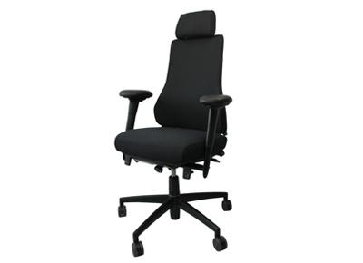 Grand fauteuil de bureau Axia 2.4