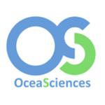 Logo OceaSciences - Association pour la recherche sur la pollution plastique dans l'océan