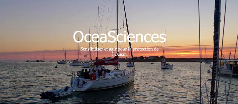 OceaSciences Association pour la protection de l'Océan