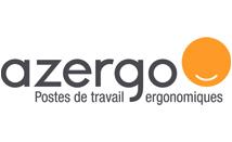Azergo Postes de travail ergonomie - Qualité de vie au travail