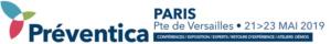 Salon Préventica Paris 2019 - Santé et qualité de vie au travail événément