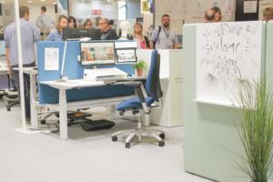 Salon Préventica - La référence en matière de santé et qualité de vie au travail