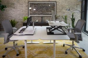 Oploft : Une solution pour travail assis debout et rester en bonne santé