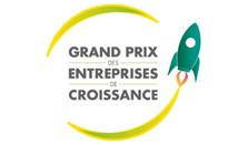 Grand Prix entreprises de croissance - Edition 2019 à Paris