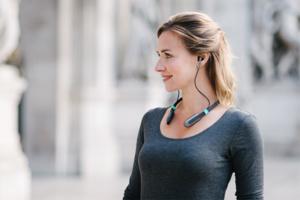 Ecouteurs Tilde Air - Concentration, Bien-être, productivité au travail malgré le bruit ambiant