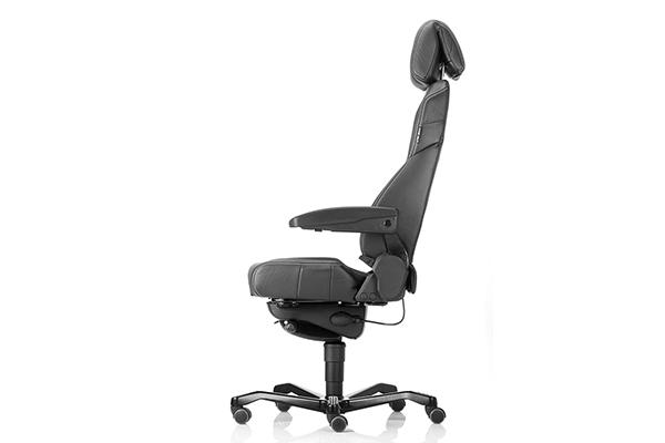 K4 - siège de bureau confortable