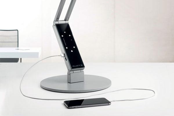 Lampe Pro Radial - Eclairage et troubles visuels au travail
