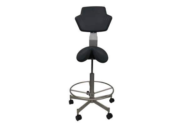 - Siège ergonomique industrie et production