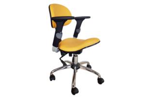 Chaise ergonomique pour métier petite enfance - Mal de dos travail école et crèche