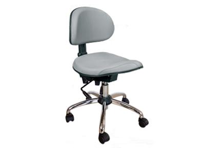 Chaise ergonomique pour les métiers de la petite Enfance - Support Selle