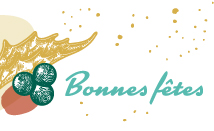 Bonnes fêtes 2019-2020 - Société Azergo